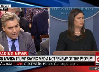 CNN Acosta