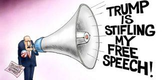 Brennan Free Speech