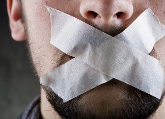 censorship social media false flag