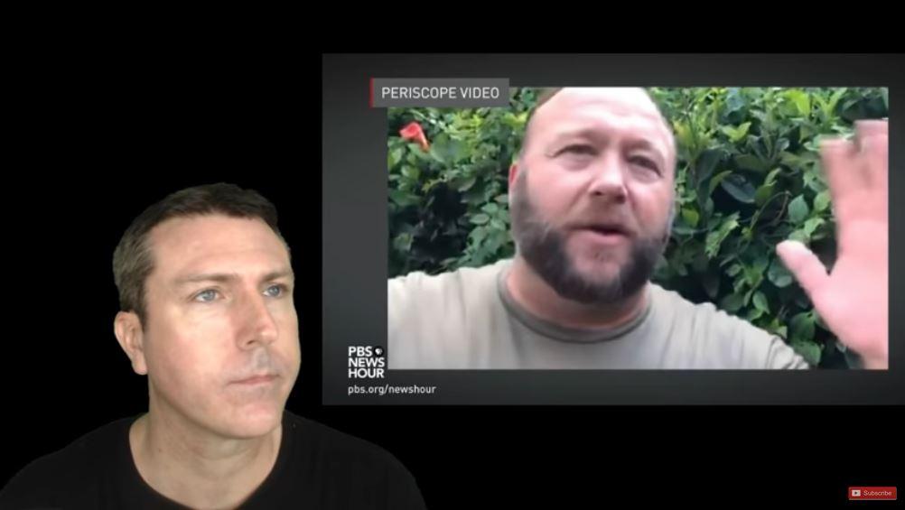 censor tech Mark Dice