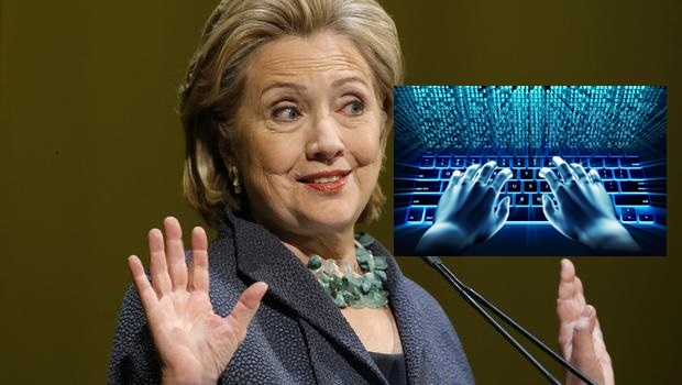 FBI Agent Who Found Hillary Clinton's Emails on Weiner Laptop Claims He Was Told to Erase Computer