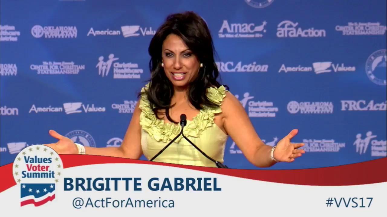 Brigitte Gabrielle