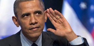 obama claims