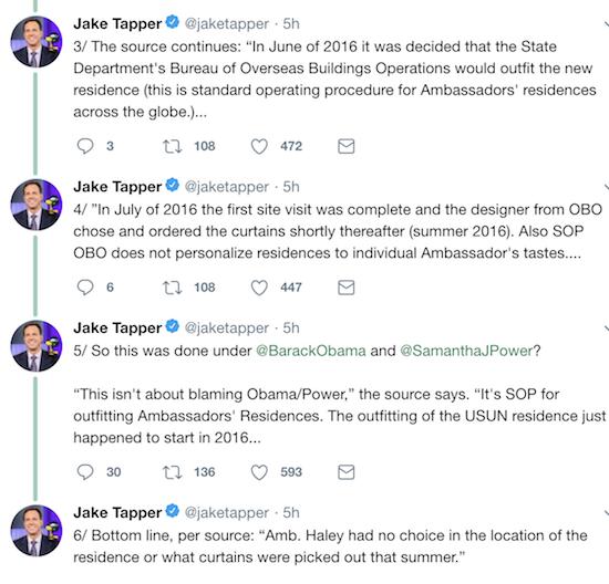 Tapper tweet