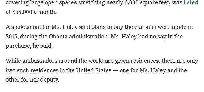NYT Haley