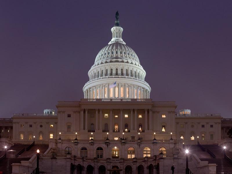 Democrat staffer arrested dox GOP Senators