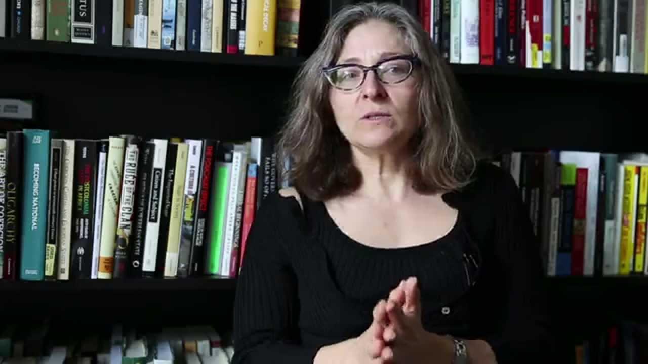 Georgetown Fair professor castrate