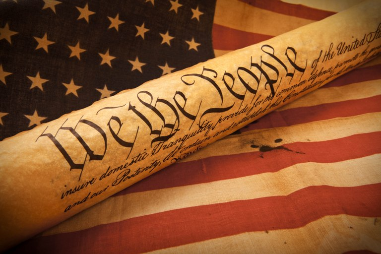 Shocker: Young Americans Sign Petition To KILL U.S. Constitution