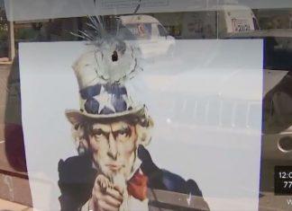 Republican GOP bullets headquarters