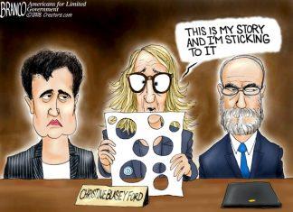 testimony Ford