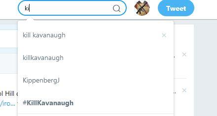 Kavanaugh