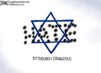hate synagogue
