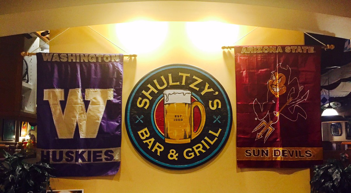 Seattle bar Kavanaugh