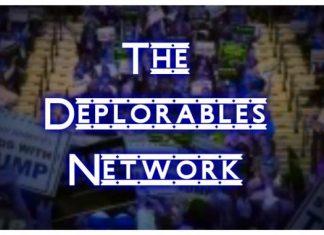 Facebook Deplorables