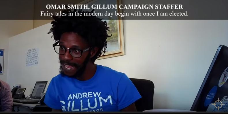 andrew gillum campaign