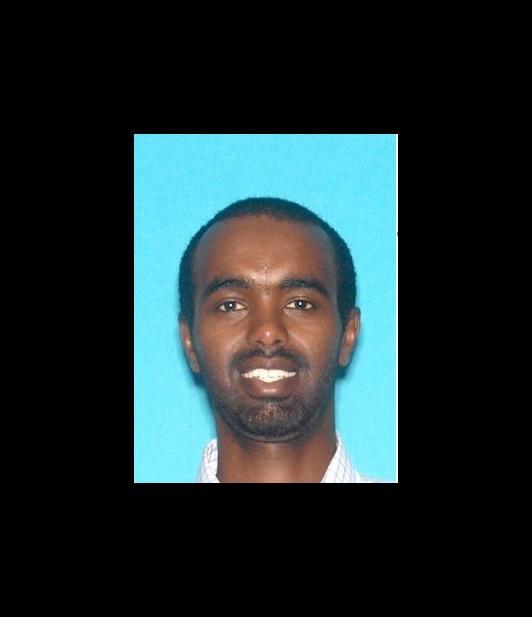 somali driver