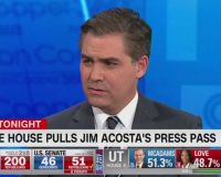 Judge to announce decision on Acosta press credentials Thursday — Reports