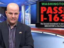 Washington State Second Amendment I-1639
