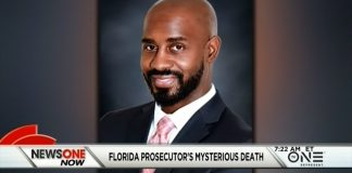 Beranton Whisenant Florida
