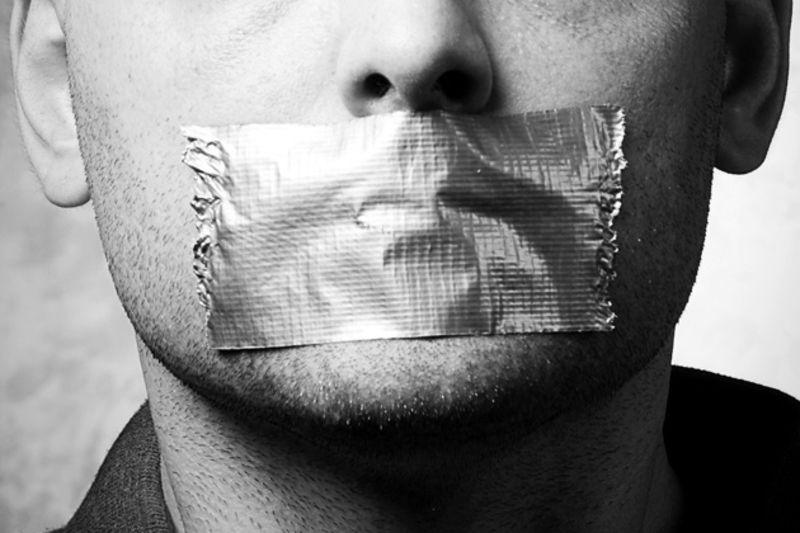 political correctness racist speech
