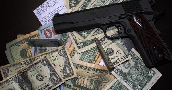 pensacola gun buyback