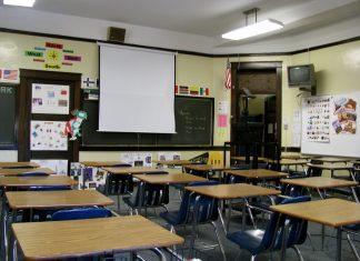 classroom school discipline
