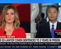 Dem Rep. Ted Lieu admits: I would love to control content of speech but First Amendment stops me — Video