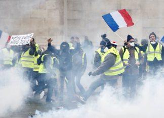 paris burning