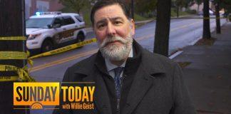Pittsburgh Mayor gun ban