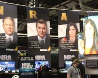 Washington 2A activists will gather in Olympia as NRA meets in Indy