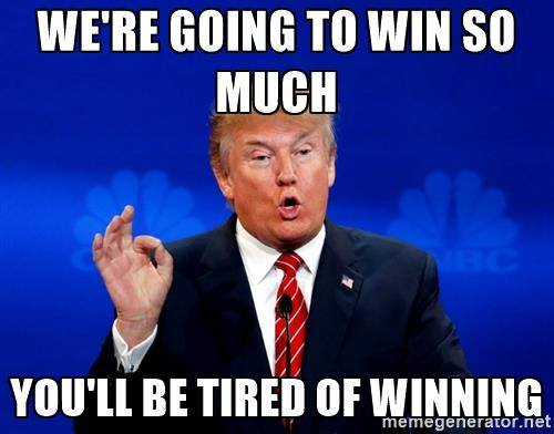 Schultz trump