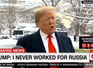 Trump ocasio-cortez
