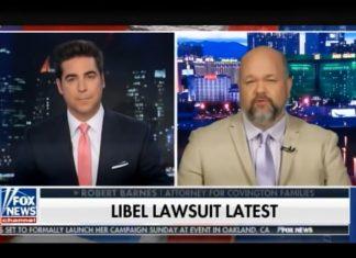 Covington lawyer, sue