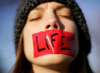 abortion pro-life murder