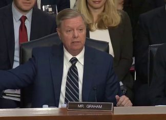 red flag laws Graham