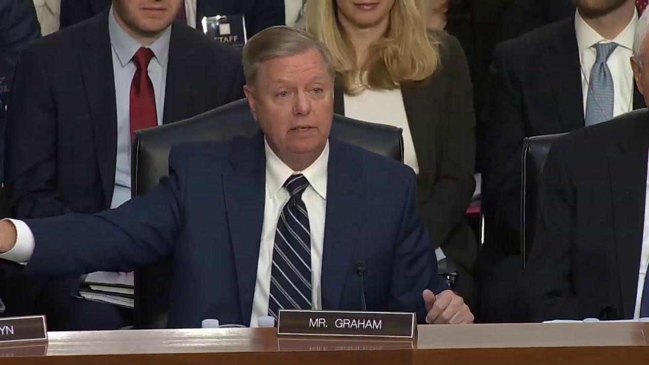 red flag laws Graham
