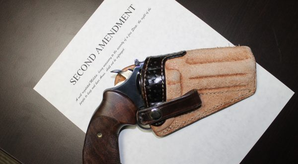 Gun rights victory protects '2A Sanctuary' in Columbia County, OR