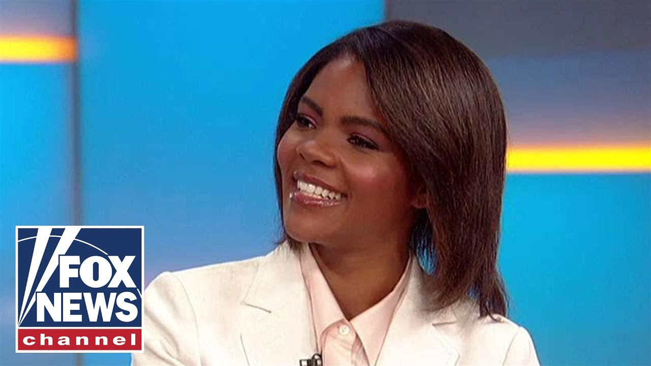 Facebook Candace Owens