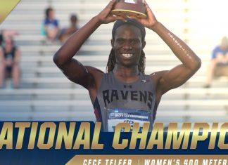 ncaa champion transgender