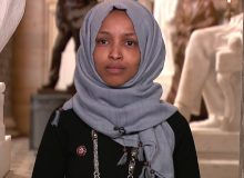 Report:  Minn. Somali Leader Confirms Dem Rep. Ilhan Omar DID Marry Her Brother