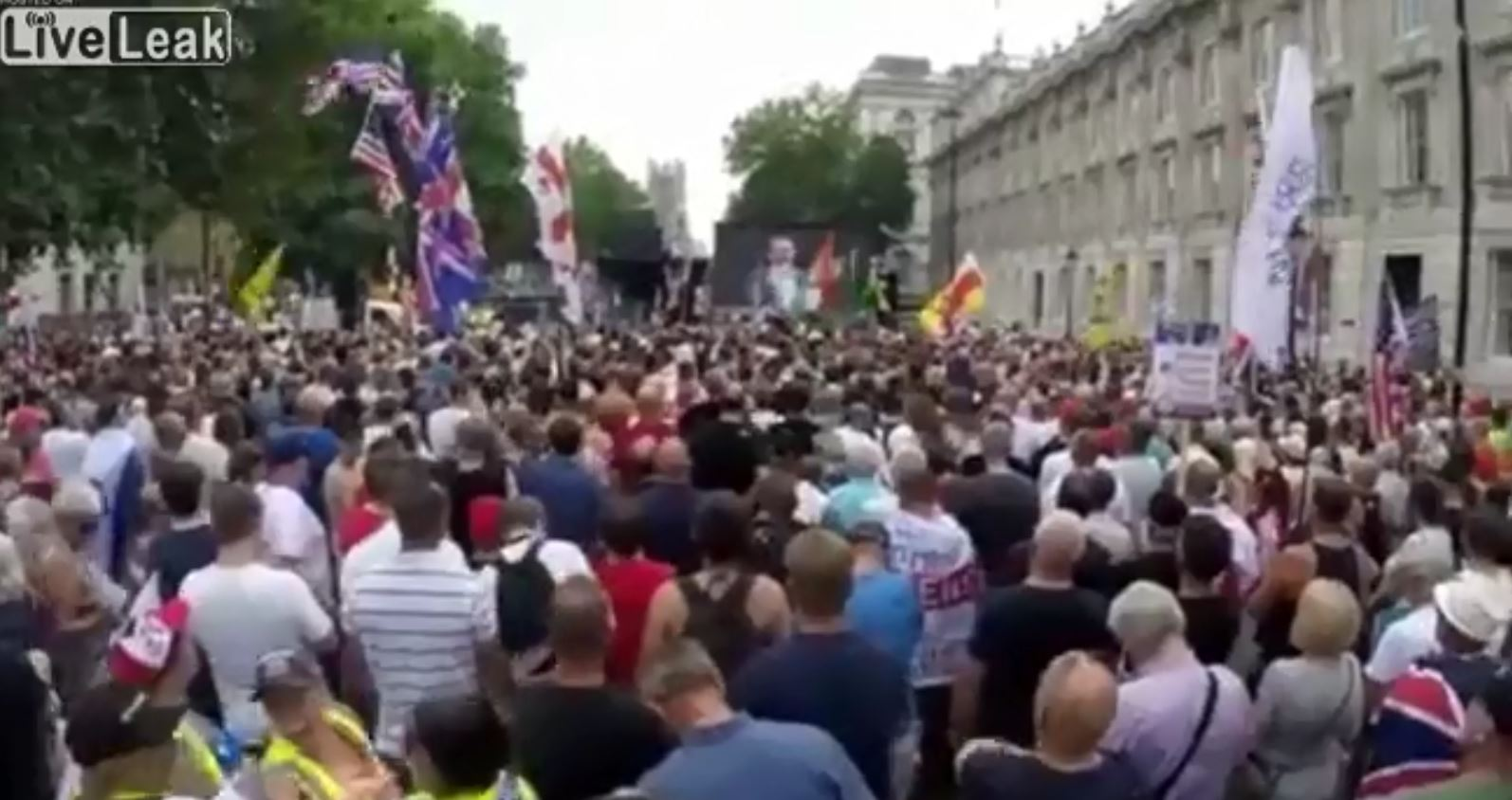 Trump UK