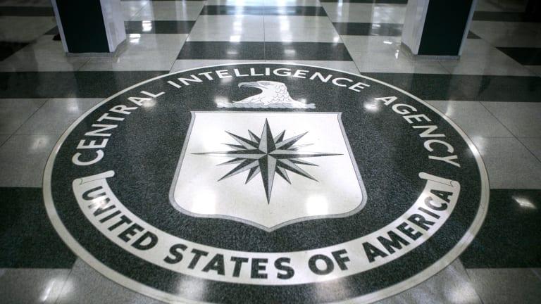 CIA spy ring