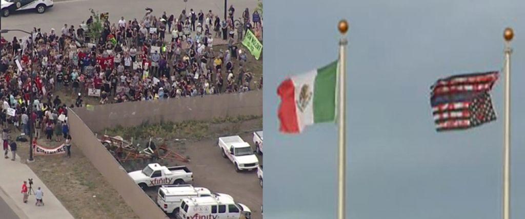 colorado ice protesters