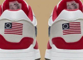 Nike Colin Kaepernick petition