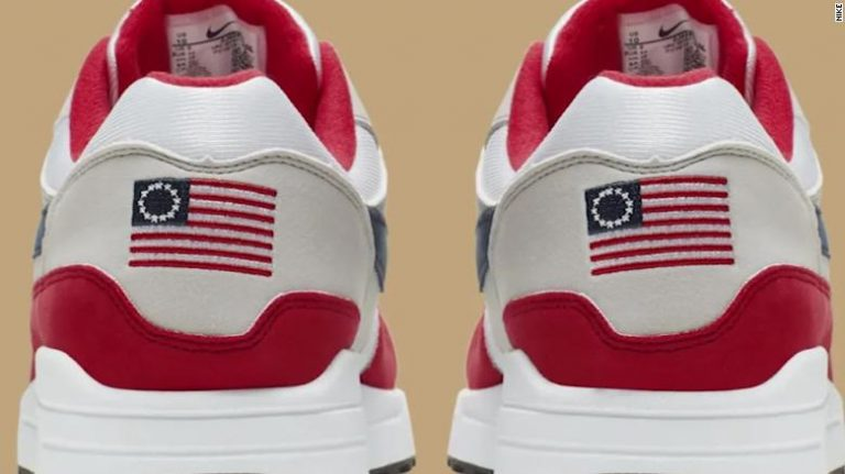 Nike Colin Kaepernick petition