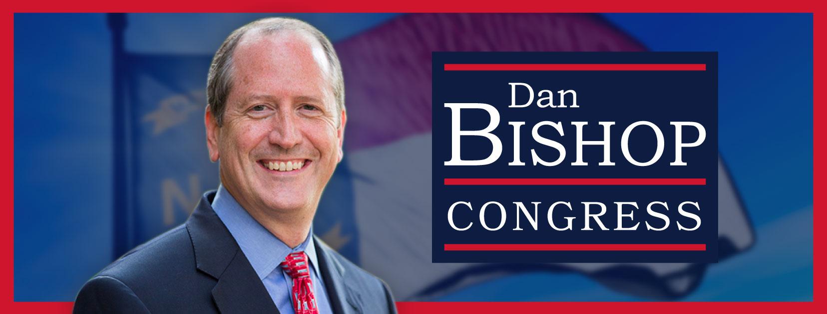Bishop special election