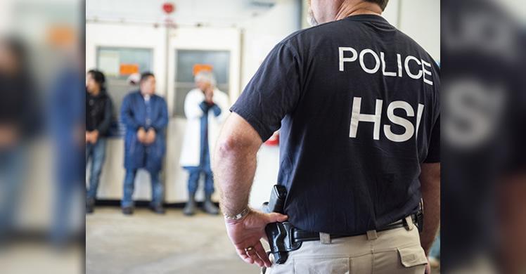 ICE raids
