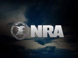 NRA President