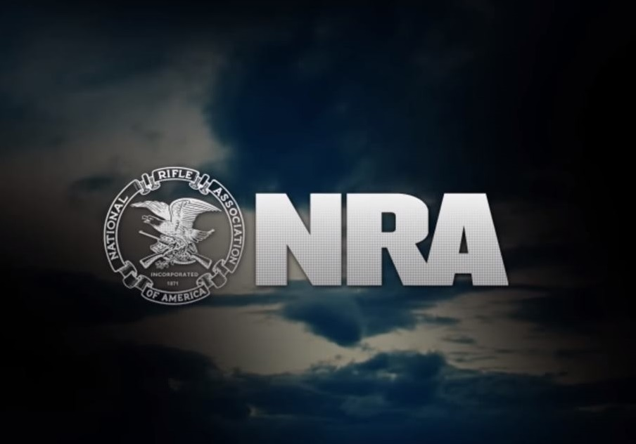 NRA sued