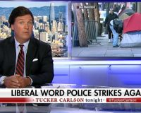 Video of the Day: Tucker Carlson says San Francisco's word ban is intended to control thought